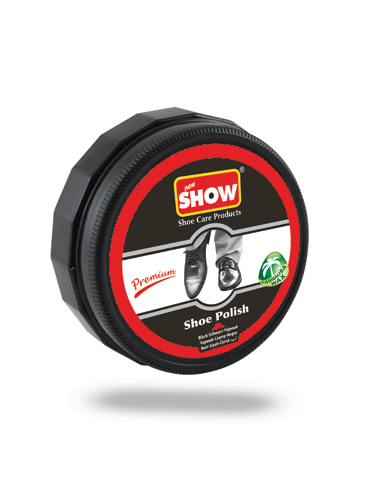 Shoe Polish Wax
