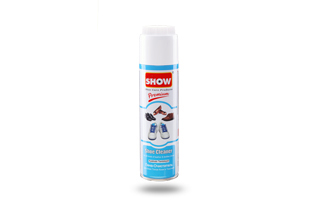 Shoe Cleaner Foam Spray