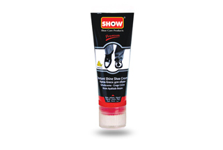Instant Shine Tube Shoe Cream