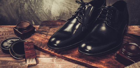 How to Polish your Smooth Leather Shoes?