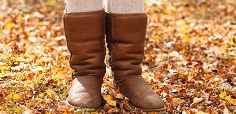 How to Clean Your UGG Boots?